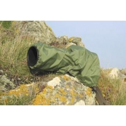 Housse Anti-pluie All in One C80 taille 2.8 Olive