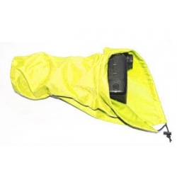 Housse Anti-pluie All in One C80 taille 2.8 Jaune