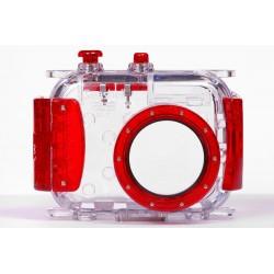 Caisson Etanche Universel Seashell SS-1 Rouge