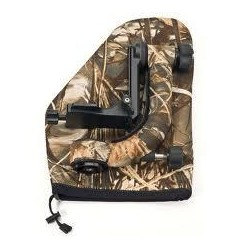Lenscoat Gimbal Pouch RealtreeMax4