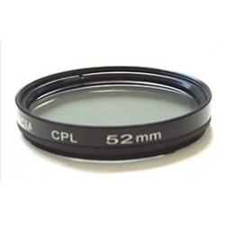 Filtre Polarisant Circulaire diam. 62mm