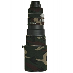 Lenscoat ForestGreenCamo pour SONY 70-200mm 2.8