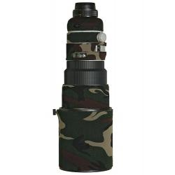 Lenscoat ForestGreenCamo pour SONY 300mm 2.8