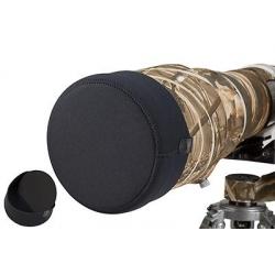 Lenscoat Hoodie XXXXLarge Black