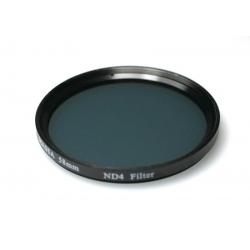 Filtres Gris Neutre ND4 diam. 62mm