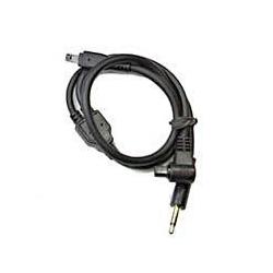 PIXEL Cable E3-DC - Câble pour LV-W1 30cm pour Canon 500D/550D