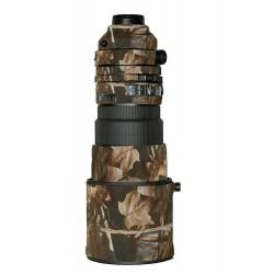 Lenscoat RealtreeMax4 pour Nikon 300mm 2.8 VR - VRII
