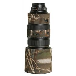 Lenscoat RealtreeMax4 pour Nikon 80-400mm VR