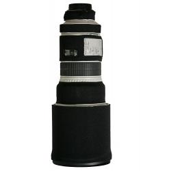 Lenscoat Black pour Canon 300mm 2.8 IS L USM série II