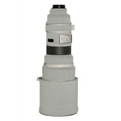 Lenscoat White pour Canon 400mm 2.8 IS L USM série II