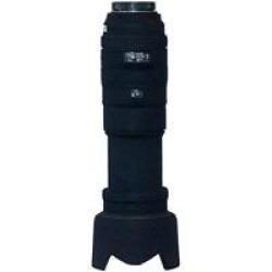 Lenscoat Black pour Sigma 50-500mm OS