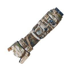 Lenscoat RealtreeMax4 pour Sigma 50-500mm OS