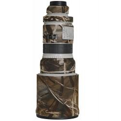 Lenscoat RealtreeMax4 pour Canon 300mm 2.8 IS L USM