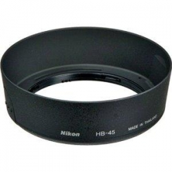 Paresoleil pour Nikon type HB-45