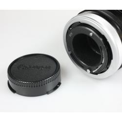 Bouchon Arrière d'Objectif pour Canon FD