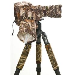 Lenscoat Raincoat Standard RealtreeMax4