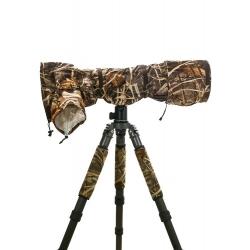 Lenscoat Raincoat Pro RealtreeMax4