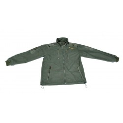 Stealth Gear Extreme Fleeces2 Forest Green Taille S