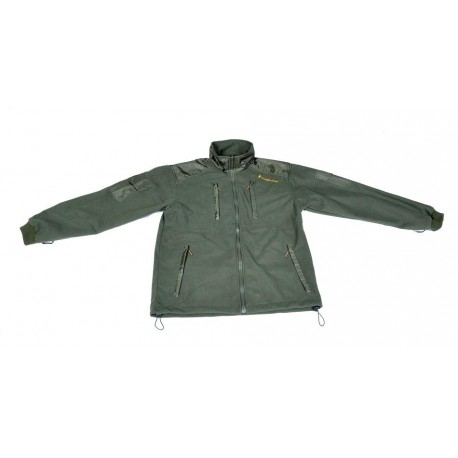 Stealth Gear Extreme Fleeces2 Forest Green Taille XL