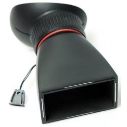 LCD Viewfinder Loupe 2.8x pour Canon 550D / 60D