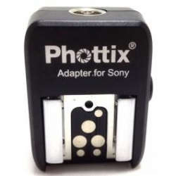 Phottix Sony Hot Shoe Adapter