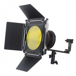 Phottix HS Speed Mount Combo Kit