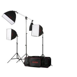 Godox Softbox CL55K1 - Kit Softbox