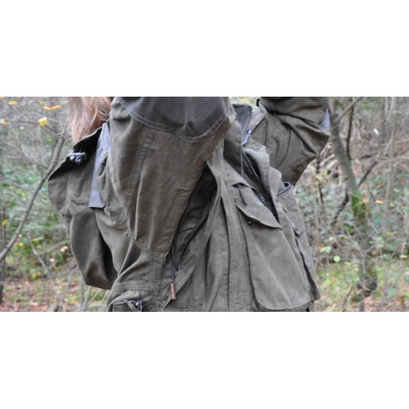 stealth gear extr me jacket2 veste haut de gamme couleur. Black Bedroom Furniture Sets. Home Design Ideas