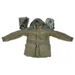 Stealth Gear Extrême Jacket2 Veste haut de gamme couleur Verte Taille L