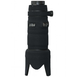 Lenscoat Black pour Sigma 70-200 2.8 DG OS