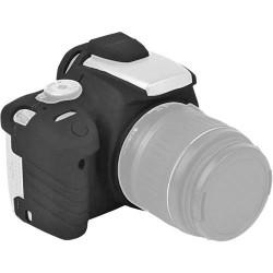 EasyCover Protection Silicone pour Nikon D3100