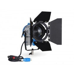NiceFoto Lumière continue 650W Fresnel SP650