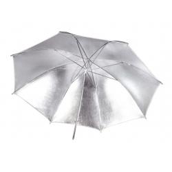 "Godox parapluie de studio UB-001 blanc & argent 40"" (101cm)"