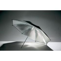 """Godox parapluie de studio UB-002 noir & argent 40"""" (101cm)"""