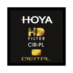 Hoya Polarisant Circulaire HD-Serie 58mm