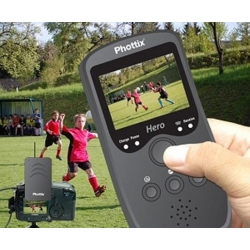 Phottix Live View Hero 100m Wireless Remote Canon C8
