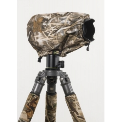 Lenscoat RainCoat RS Small RealtreeMax4