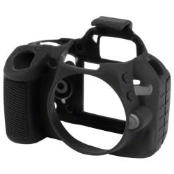 EasyCover Protection Silicone pour Nikon D3200