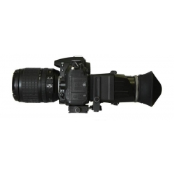 """Swivi Viewfinder Loupe 3x pour LCD 3"""" by GGS"""