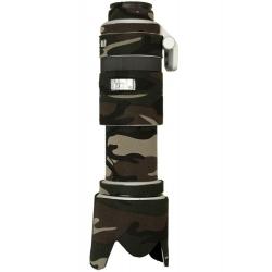 Lenscoat ForestGreenCamo pour SONY 70-400mm 4-5.6