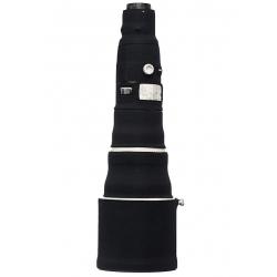 Lenscoat Black pour Canon 800 is 5.6