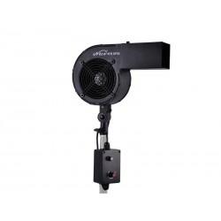 Nicefoto SF-5 Ventilateur de photographie pour effets de cheveux avec vitesse réglable