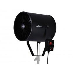 Nicefoto SF-1 Ventilateur de photographie de studio avec vitesse réglable