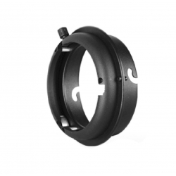 NiceFoto Bague d'adaptation Elinchrom to Bowens SN-13