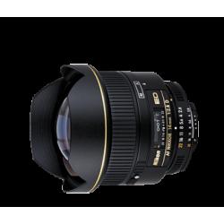 Nikon AF 14mm f/2.8D ED Nikkor Ultra Grand Angle  - Déstockage