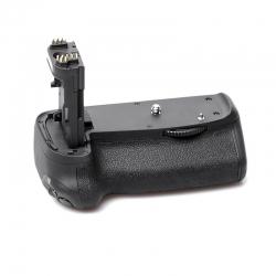 Phottix Poignée / Grip  BG-70D pour Canon 70D