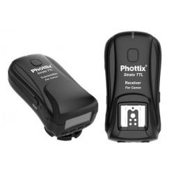 Phottix Strato TTL Flash Trigger / Déclencheur flash pour Canon