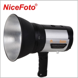 Nicefoto Flash n300 Système Free cable