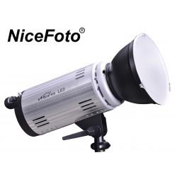 NiceFoto LED600B Lumière continue à monture type Bowens