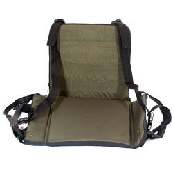 Stealth Gear Siège portable / Portable Padded Sit Anywhere Seat (PPSAS)